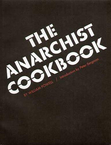 Download The anarchist cookbook