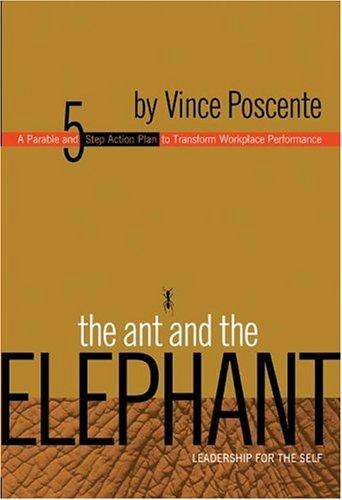 Download The Ant and the Elephant