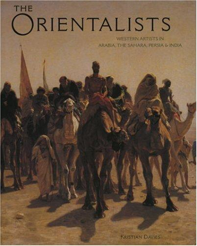 Download Orientalists