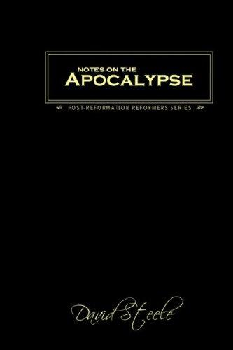 Download Notes on the Apocalypse