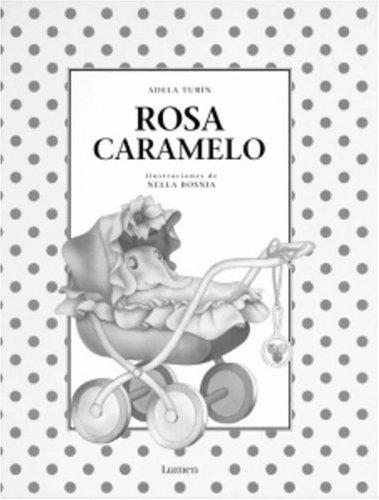 Download Rosa Caramelo