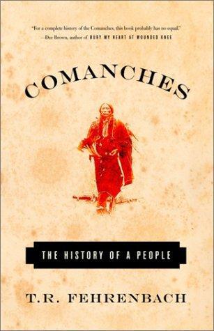 Download Comanches