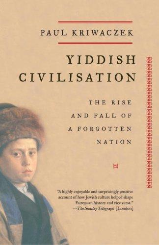 Download Yiddish Civilisation