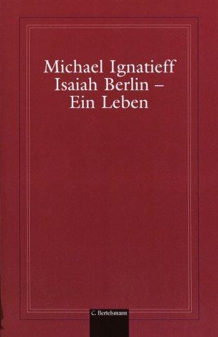 Download Isaiah Berlin – Ein Leben