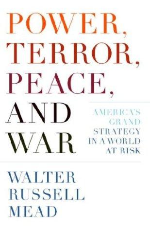 Download Power, Terror, Peace, and War