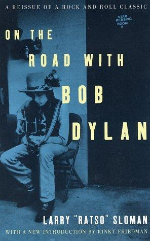 Download On the Road With Bob Dylan