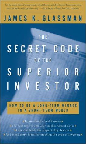 Download The Secret Code of the Superior Investor