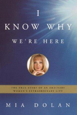 Download I Know Why We're Here