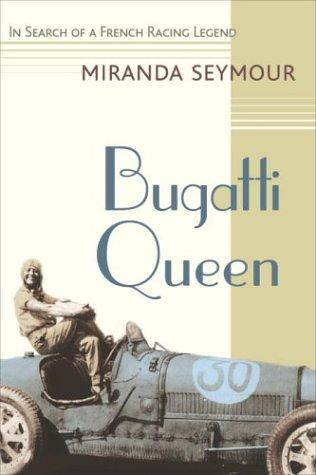 Download Bugatti Queen