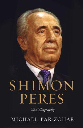 Download Shimon Peres