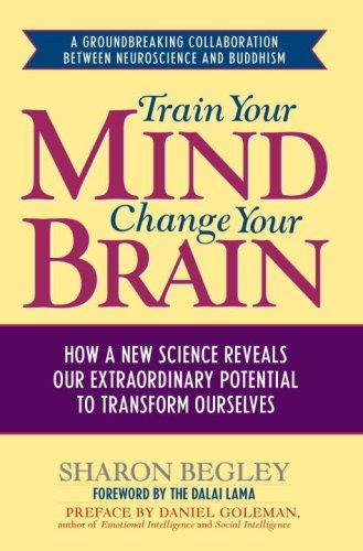 Download Train Your Mind, Change Your Brain