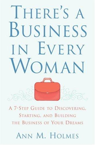 Download There's a Business in Every Woman