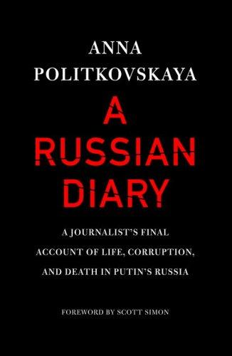 Download A Russian Diary