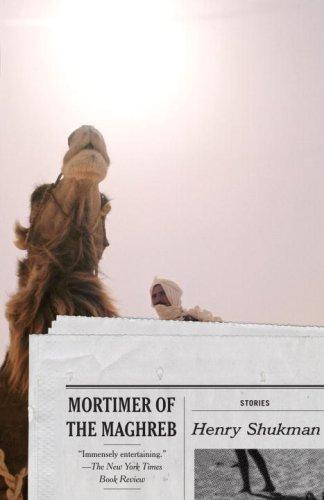 Download Mortimer of the Maghreb