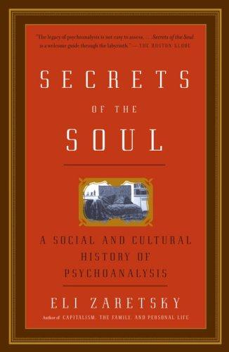 Download Secrets of the Soul