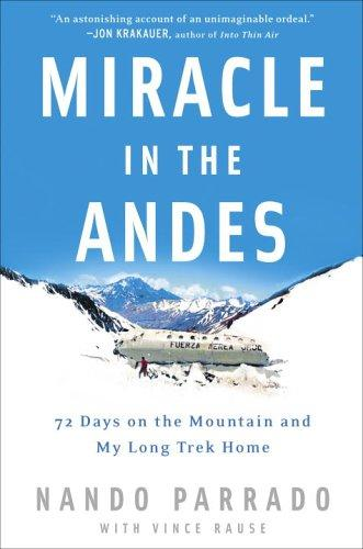 Download Miracle in the Andes
