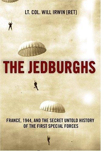Download The Jedburghs