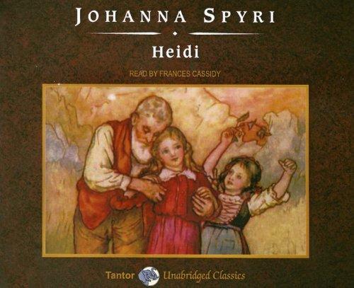 Download Heidi (Unabridged Classics)