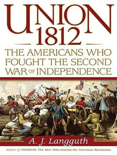 Download Union 1812