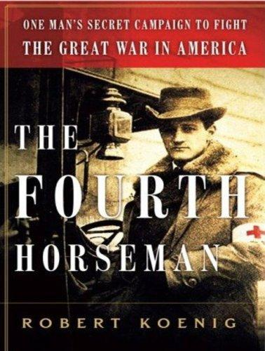 Download The Fourth Horseman