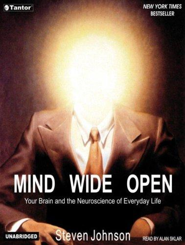 Mind Wide Open (Library Edition)