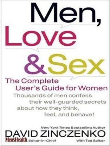 Download Men, Love & Sex