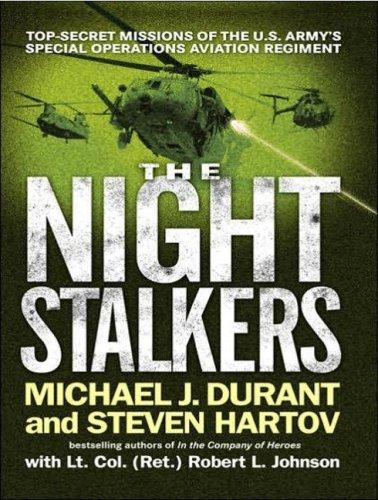 Download The Night Stalkers