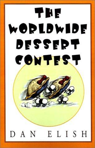 Download The Worldwide Dessert Contest