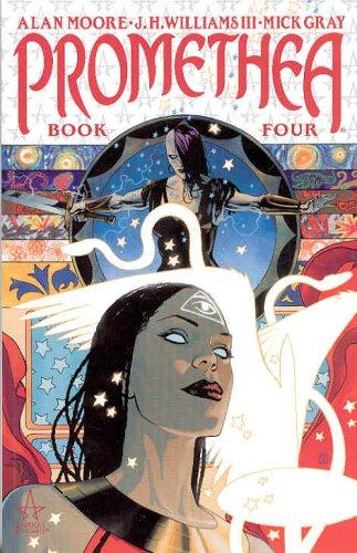 Download Promethea (Book 4)