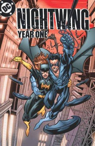 Download Nightwing