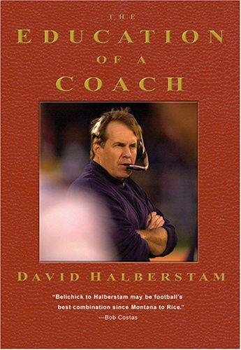 Download EDUCATION OF A COACH, THE