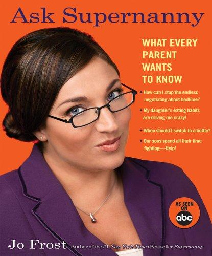 ASK SUPERNANNY