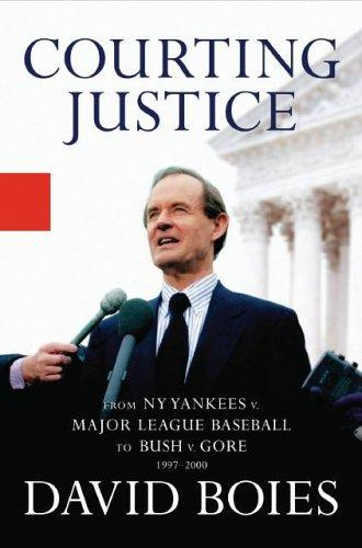 Download COURTING JUSTICE
