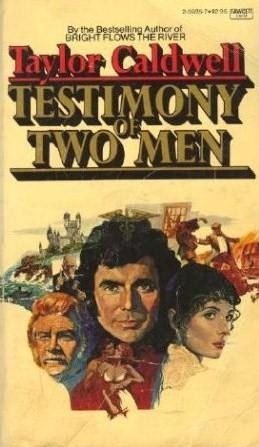 Testimony of Two Men