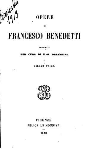 L'edizione della prima grammatica italiana a stampa, opera del ...