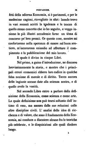 Della economia pubblica e delle sue attinenze colla morale e col diritto ..