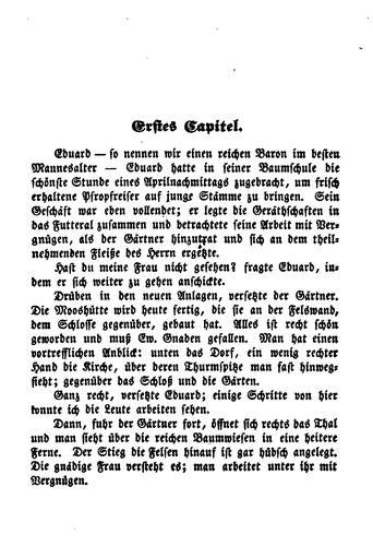 Goethe's sämmtliche Werke: in vierzig Bänden