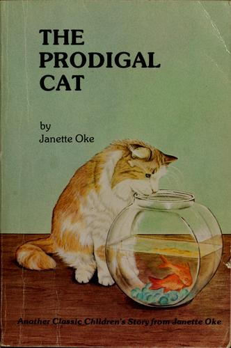 The prodigal cat