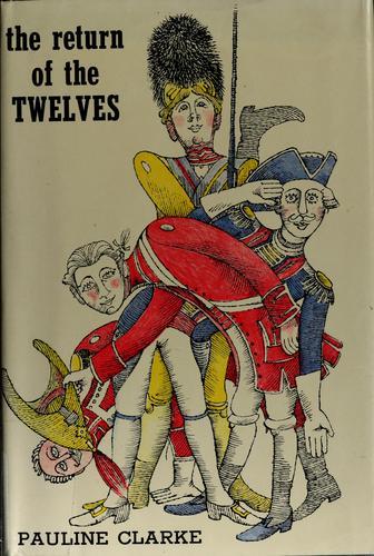 The return of the Twelves.
