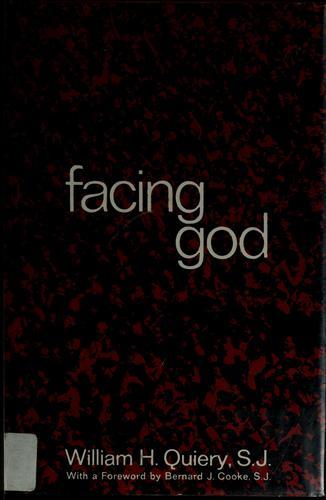 Download Facing God