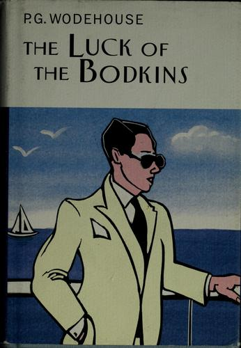 Download The luck of the Bodkins