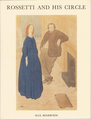 Download Rossetti and his circle