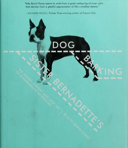 Download Sister Bernadette's Barking Dog