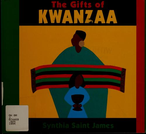 Download The gifts of Kwanzaa