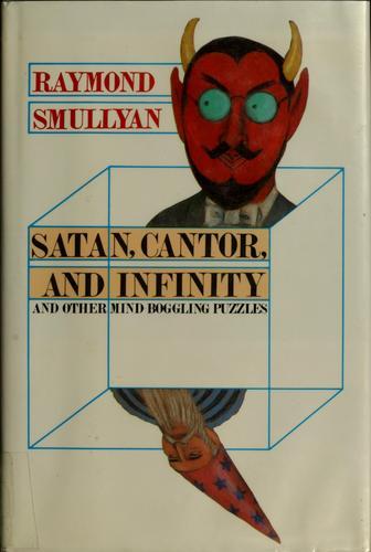 Satan, Cantor, and infinity