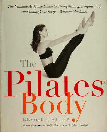 Download The Pilates body
