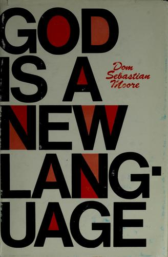 Download God is a new language.