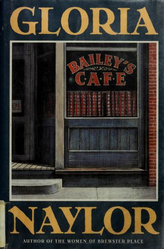 Download Bailey's Café