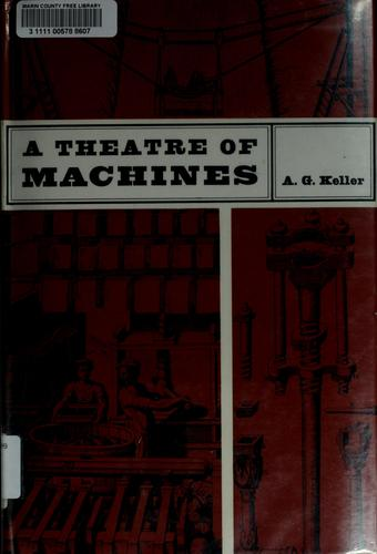 Download A theatre of machines