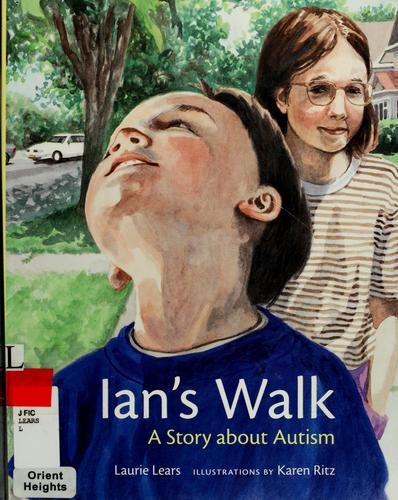 Download Ian's walk